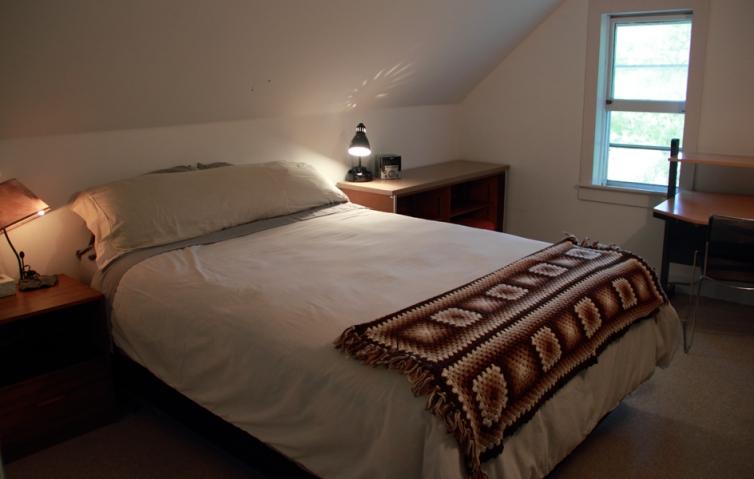 Resident Room 2
