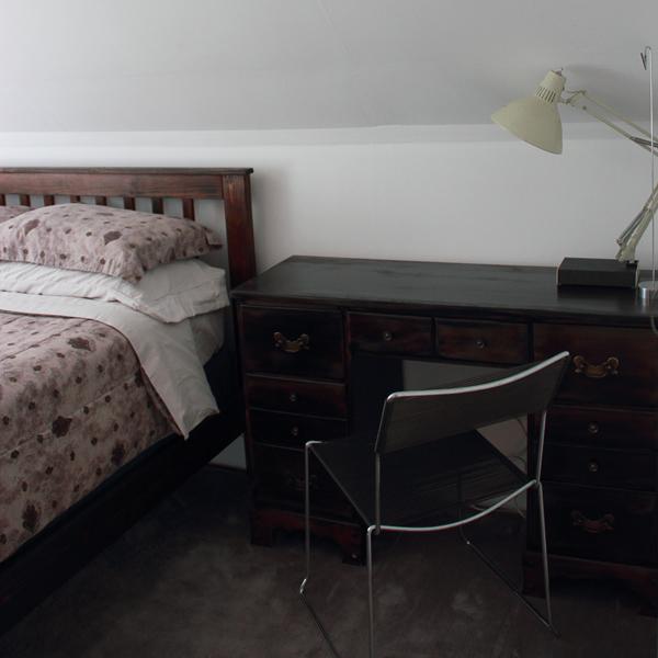 Resident Room 1